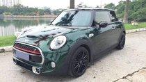 Bán Mini Cooper năm sản xuất 2015, màu xanh lục, xe nhập, chính chủ
