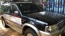 Bán Ford Everest 2006, màu đen, nhập khẩu nguyên chiếc xe gia đình