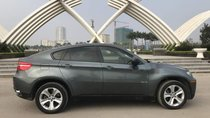 Cần bán xe BMW X6 năm 2009, nhập khẩu Mỹ giá cạnh tranh