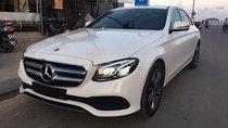 Bán Mercedes E250 năm sản xuất 2018, màu trắng ở Đắk Lắk