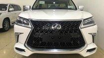 Cần bán xe Lexus LX Super Sport S 2016 xuất Trung Đông, mới 100%