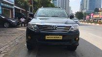 Bán Toyota Fortuner V Sx 2013 AT, 2 cầu, máy xăng