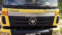 Bán Thaco AUMAN sản xuất 2015, màu vàng chính chủ, giá chỉ 535 triệu