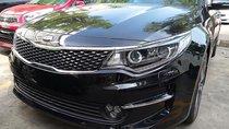 Cần bán xe Kia Optima 2.0 AT sản xuất 2018, màu đen, giá chỉ 755 triệu