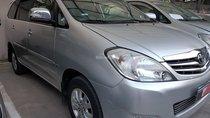 Bán Innova V đời 2009, số tự động, xe cũ giá tốt còn giảm