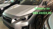 Bán Subaru XV màu bạc, xe giao ngay, KM lớn tháng 2, gọi 093.22222.30 Ms Loan