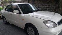 Cần bán xe Daewoo Nubira năm 2004, màu trắng