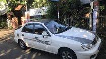 Cần bán Daewoo Lanos đời 2003, màu trắng, xe nhập