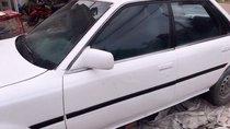 Cần bán Toyota Camry đời 1988, màu trắng, nhập khẩu nguyên chiếc, giá tốt