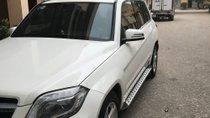 Bán xe Mercedes GLK 250 năm 2014, màu trắng