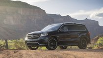 11 mẫu xe SUV hạng sang tốt nhất năm 2019: Mercedes-AMG GLS 63 đáng mua