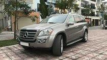 Mercedes-Benz GL550 2008 rao bán hơn 1 tỷ đồng sau 10 năm sử dụng
