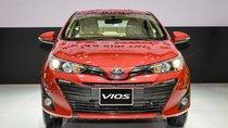 Doanh số Toyota tăng 25,5% trong tháng 11, Wigo sớm nở tối tàn?