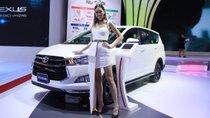 Giá xe Toyota lắp ráp tại đại lý giảm giá kích cầu mùa mua sắm