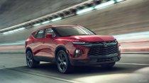 Chevrolet dự định tung ra xe SUV mới tại Thái Lan, liệu có phải Blazer mới?