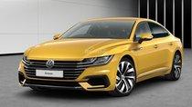 Volkswagen Arteon 2019 có thêm động cơ công suất 272 mã lực