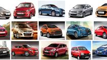 Top 10 xe bán chạy nhất Ấn Độ: Suzuki Swift cùng bầy lũ đóng quân đầu bảng