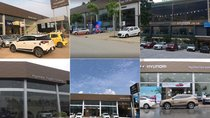 """Đại lý không chính hãng """"đội lốt"""" Hyundai Thành Công bị vạch trần ở khu vực phía Bắc"""