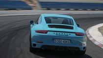 Điều gì đã khiến Porsche 911 trở thành biểu tượng bất diệt?