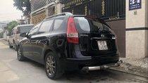 Cần bán Hyundai i30 CW đời 2011, màu đen, nhập khẩu nguyên chiếc, xe gia đình