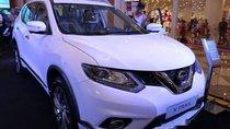 Cần bán lại xe Nissan X trail 2018, màu trắng giá cạnh tranh