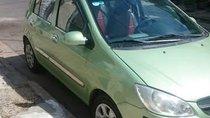 Cần bán lại xe Hyundai Getz đời 2009, xe nhập số sàn, giá chỉ 172 triệu