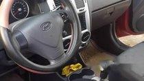 Cần bán xe Hyundai Getz sản xuất 2009, màu đỏ, nhập khẩu nguyên chiếc