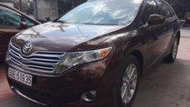 Cần bán xe Toyota Venza 2011, màu nâu, xe nhập, giá chỉ 680 triệu