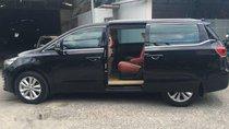 Bán Kia Sedona 2 2016, màu đen, nhập khẩu nguyên chiếc đẹp như mới