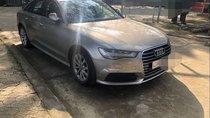 Cần bán lại xe Audi A6 sản xuất 2016