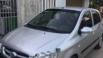Cần bán Hyundai Click năm 2008, màu bạc, nhập khẩu nguyên chiếc như mới