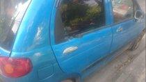 Bán ô tô Daewoo Matiz sản xuất năm 2003, màu xanh lam giá cạnh tranh