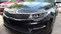 Bán xe Kia Optima 2.0L năm sản xuất 2018, màu đen, giá 752tr