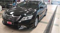 Bán Toyota Camry 2.0E đời 2012, màu đen giá thương lượng khi xem mua xe