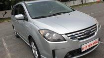 Bán Ford Imax 2.0 AT 7 chỗ model 2010, Sx T12/ 2009 nhập khẩu, màu bạc mới 90% đẹp