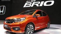 Cần bán Honda Brio sản xuất 2018, nhập khẩu, giá chỉ 450 triệu