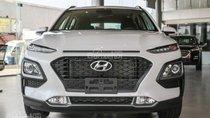 Cần bán Hyundai Kona 2.0 tiêu chuẩn năm 2018, màu trắng giao ngay, giá tốt