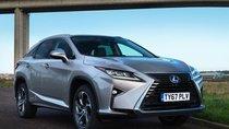 Lexus NX và RX 2019 giá chỉ từ 35.950 USD