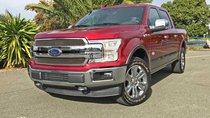 Ford triệu hồi số lượng lớn xe bán tải bị lỗi