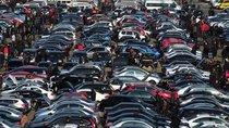 Trung Quốc siết chặt đầu tư ngành công nghiệp ô tô