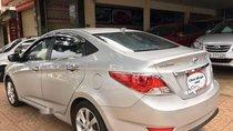 Cần bán gấp Hyundai Accent 1.4 MT năm 2012, số sàn