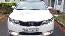 Chính chủ bán Kia Forte SX 1.6 MT 2013, màu trắng