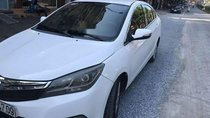 Cần bán xe Haima M3 đời 2015 số sàn, form xe rất đẹp