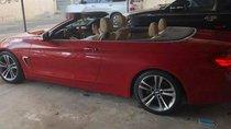 Bán xe BMW 4 Series 420i Convertible năm sản xuất 2016, màu đỏ