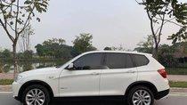 Bán BMW X3 3.0 sản xuất 2012, màu trắng, nhập khẩu Mỹ
