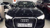Cần bán xe Audi A6 đời 2013, màu đen, nhập khẩu