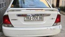 Bán Ford Laser năm 2000, màu trắng, nhập khẩu nguyên chiếc xe gia đình, giá chỉ 150 triệu