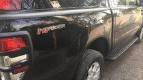 Bán Ford Ranger sản xuất 2017, màu đen