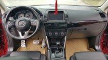 Cần bán xe Mazda CX 5 2.0 AT năm 2015, màu đỏ