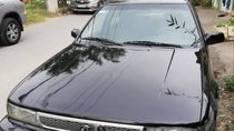 Cần bán gấp Nissan Bluebird sản xuất 1991, màu đen, xe nhập chính chủ